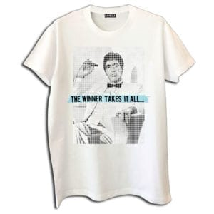 14U clothes accessories handmade tshirt al pacino tha scarface print digital print (3)