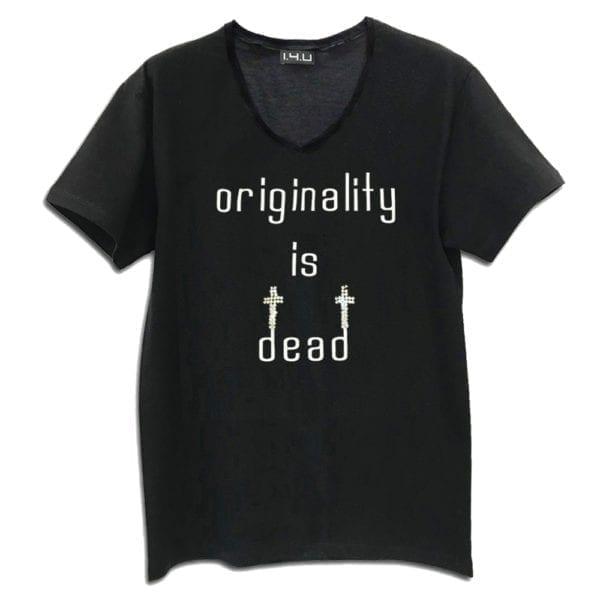 14u ρούχα αξασουάρ unisex άντρας γυναίκα χειροποίητο t-shirt μπλούζα πολυτελές κεντημένο swarovski αυθεντικό πέθανε