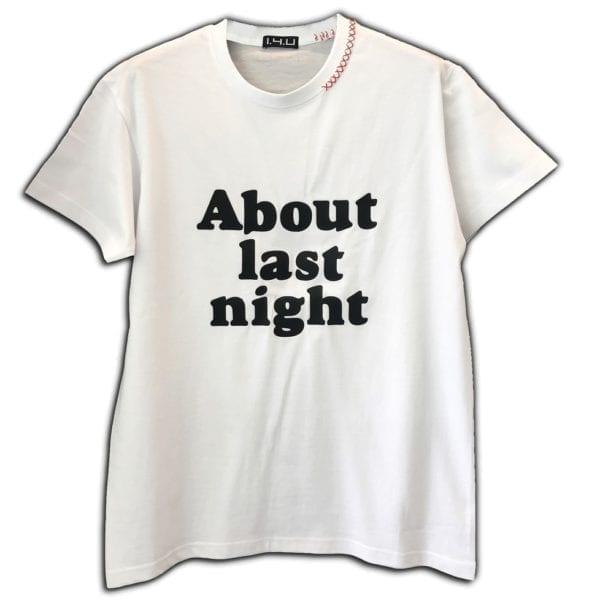 14u ρούχα αξεσουάρ χειροποίητη μαύρη μπλούζα t-shirt στάμπα σταμπομένη