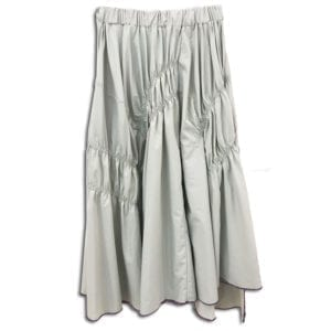 CVD.015 14u clothes accessories womans woman skirt handmade spring summer (2)