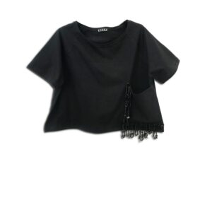 1-290.05-14u-hellenic-greek-fashion-brand-clothes-accessories-handmade-black-cotton-top-best-seller-Hand-embroidered-using-black-sequins-3