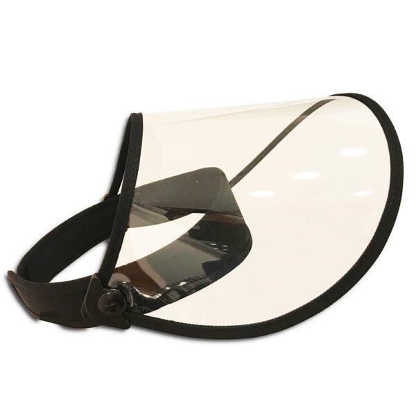 14u ελληνική εταιρεία ρούχων και αξεσουάρ Εξαιρετικής ποιότητας Ελαφρύ καπέλο Προστασίας ασπίδα προστασίας Covid19 Προστατέψτε τον εαυτό σας από τους γύρω σας Σοβαρή πρόταση για δώρο αυτή την εποχή