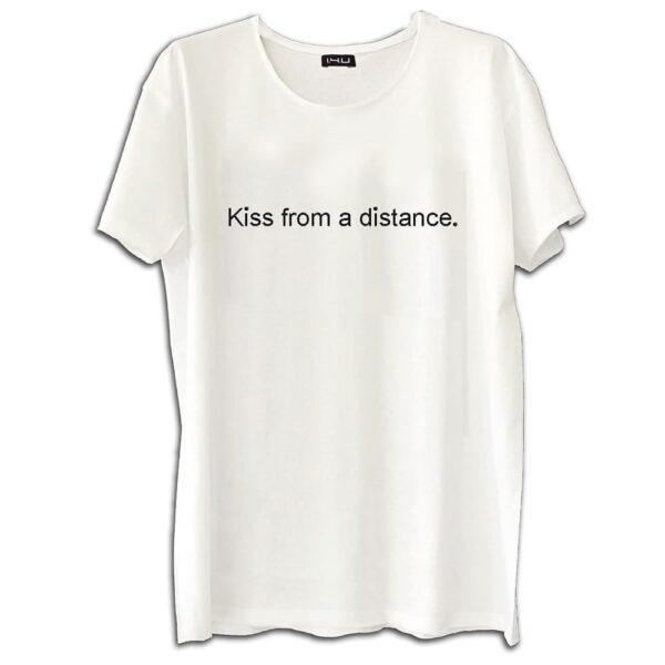 14u ρούχα αξασουάρ unisex άντρας γυναίκα χειροποίητο t-shirt μπλούζα πολυτελές κεντημένο swarovski κρατάμε αποστάσεις covid19