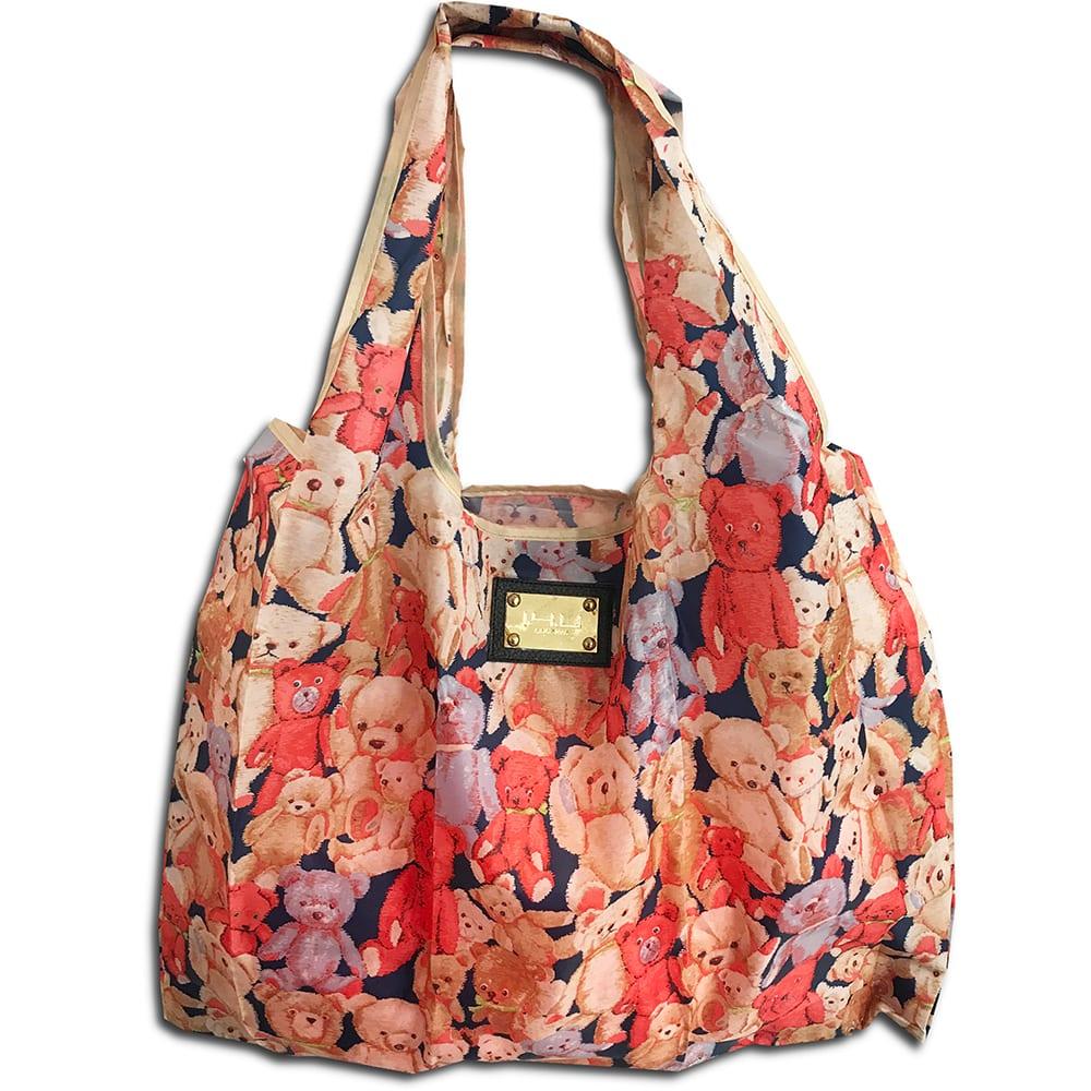 14u ελληνική εταιρεία ρούχων αξεσουάρ Shopping bag Τσάντα αγορών Αναδιπλούμενη ισχυρή αντοχής ποιοτικό ποιοτική οικολογικό φιλικό προς το περιβάλλον Πολύχρωμο πολύχρωμη χαρούμενα χρώματα μεγάλο ελαφρύ ανθεκτικό γενικής  χρήσης