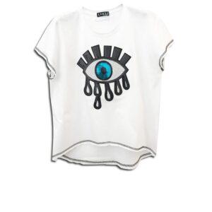 14U ελληνική εταιρεία ρούχων αξεσουαρ τοπάκι μπλούζα τοπ χειροποίητο fashion μονόχρωμο άνοιξη καλοκαίρι θετική ενεργεια style γυναικείο γυναίκα υπέροχο όμορφο όλη μέρα νύχτα καθημερίνο κακό μάτι