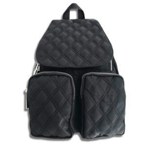 CCR.069 14u ρούχα εξεσουάρ Αδιάβροχη Τσάντα πλάτης από Βινύλιο Εξαιρετικής Ποιότητας καπιτονέ