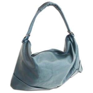 CCR.075A 14u ελληνική εταιρεία ρούχων και αξεσουάρ γυναικεία άνετη τσάντα ώμου για όλες τις εποχές σε υπέροχα χρώματα