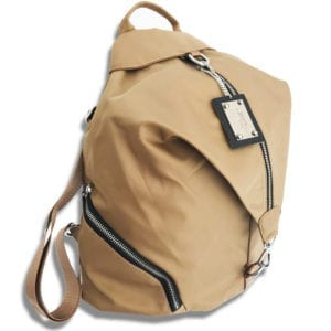 CCR.077 14u ρούχα εξεσουάρ Αδιάβροχη Τσάντα πλάτης από Βινύλιο Εξαιρετικής Ποιότητας.