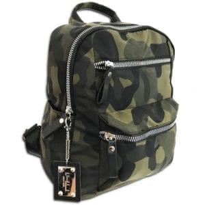 CCR.070A 14u ρούχα εξεσουάρ Αδιάβροχη στρατιωτική Τσάντα πλάτης από Βινύλιο Εξαιρετικής Ποιότητας ελαφριά