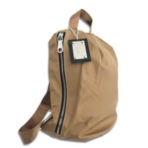 CRG.102A 114u ρούχα εξεσουάρ Αδιάβροχη Τσάντα πλάτης από Βινύλιο Εξαιρετικής Ποιότητας.