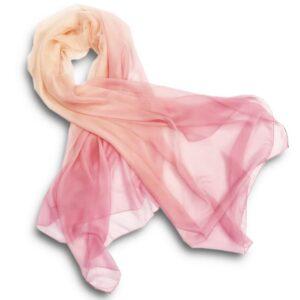 CRG.107 (1) 14u ελληνική εταιρεία ρούχων αξεσουαρ  Ανάλαφρη Αέρινη Μοντέρνα Εμπριμέ Εσάρπα fashion ροζ δίχρωμη εμπριμέ άνοιξη καλοκαίρι θετική ενεργεια style γυναικείο γυναίκα υπέροχο όμορφο όλη μέρα νύχτα καθημερίνο αμπιγιέ designer