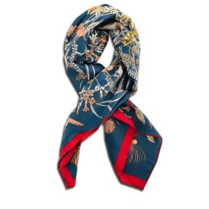 CRG.108A-14u-Hellenic-Greek-Fashion-Brand-Colorful-Modern-stylish-trendy-scarf-silk-beautiful-Luxury-limited-Style-woman-gift-exclusive-1