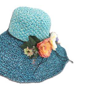 CRG.192B 59 14u Hellenic Fashion Brand Colorful Modern stylish trendy hat paper cotton beautiful Luxury limited Style woman gift exclusive (2)