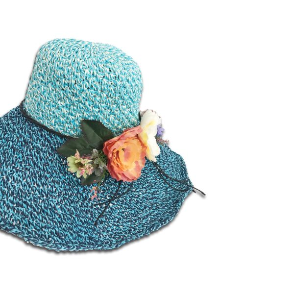 CRG.192B 59 14u Ελληνική Εταιρεία Ρούχων και αξεσουάρ καθημερινό ποιοτικό ψάθινο ηλιόλουστο αρτ μοναδικό υπέροχο καπέλο