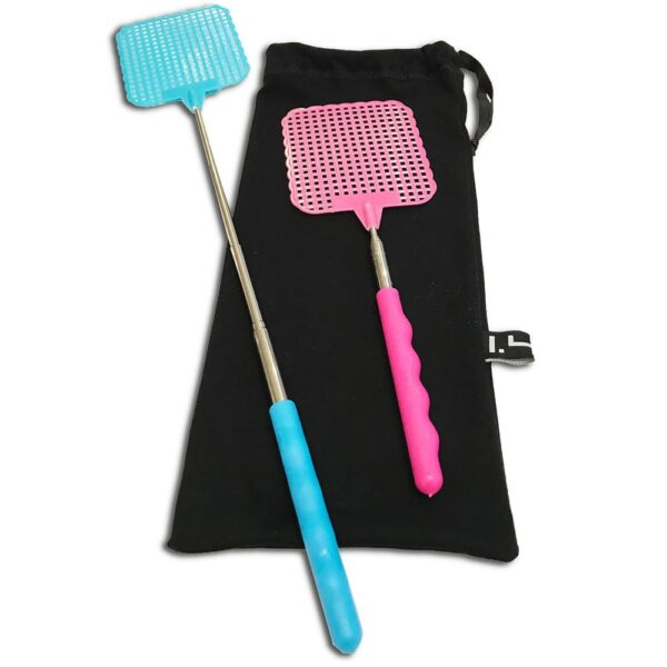 CVD.021 14u greek hellenic fashion brand smart gift fly swatter (3)