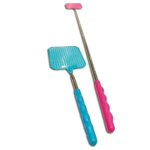 CVD.021 14u greek hellenic fashion brand smart gift fly swatter