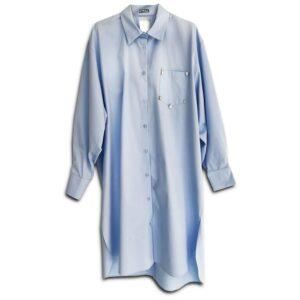 CVD.022  ελληνική εταιρεία ρούχων αξεσουαρ πουκαμίσα φόρεμα fashion μονόχρωμο άνοιξη καλοκαίρι θετική ενεργεια style γυναικείο γυναίκα υπέροχο όμορφο όλη μέρα νύχτα καθημερίνο αμπιγιέ designer ανοιχτή πλάτη