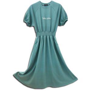CVD.042 14U ελληνική εταιρεία ρούχων αξεσουαρ βαμβακερό μαύρο φόρεμα άλφα γραμμή fashion μονόχρωμο άνοιξη καλοκαίρι θετική ενεργεια style γυναικείο γυναίκα υπέροχο όμορφο όλη μέρα νύχτα καθημερίνο αμπιγιέ design