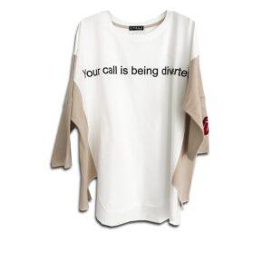 CVD.049A 14U ελληνική εταιρεία ρούχων αξεσουαρ τοπάκι μπλούζα τοπ χειροποίητο fashion μονόχρωμο άνοιξη καλοκαίρι θετική ενεργεια style γυναικείο γυναίκα υπέροχο όμορφο όλη μέρα νύχτα καθημερίνο κεντημένο στάμπα σταμπρομένο λογότυπο