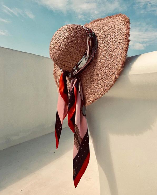 14u Ελληνική Εταιρεία Ρούχων και αξεσουάρ καθημερινό ποιοτικό ψάθινο ηλιόλουστο αρτ μοναδικό υπέροχο καπέλο