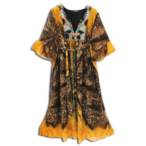 CRG.178G 14u clothes accessories hellenic greek brand colorful boho summer long Oversized beautiful kaftan Ethnic limited edition woman ecxlusive fashion luxury lux luxurius