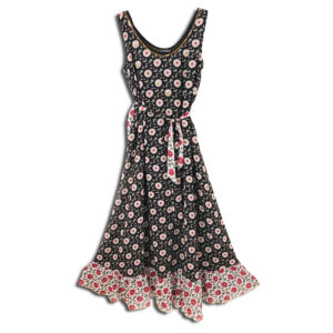 CRG.228 14u clothes accessories hellenic greek brand dress fashion floral spring summer flowers style ladies beautiful awesome all day all night formal informal designer Elegant vintage exclusive