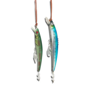 14U Hellenic Greek Fashion Brand womans clothes accessories swarovski summer fish necklace limited edition handmade (2)