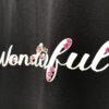 CVD.082 14U ελληνική εταιρεία ρούχων αξεσουαρ βαμβακερό μαύρο γκρι άνετο άλφα γραμμή fashion μονόχρωμο άνοιξη καλοκαίρι θετική ενεργεια style γυναικείο γυναίκα υπέροχο όμορφο όλη μέρα καθημερίνο design