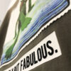 14u ελληνική εταιρεία ρούχων και αξεσουάρ χειροποίητη στάμπα μπλούζα για άντρες και γυναίκες kermit Muppet character Sesame Stree