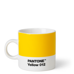 14U Ελληνική Εταιρεία Ρούχα Αξεσουάρ Δώρα 101040012-pantone-Espresso-Κουπα Κίτρινη
