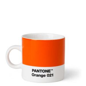 14U Ελληνική Εταιρεία Ρούχα Αξεσουάρ Δώρα 101040021-pantone-Espresso-Κούπα-Πορτοκαλί