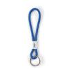 14U Greek Brand Clothes Accessories Gifts-Pantone_19-4052_KeyChainS