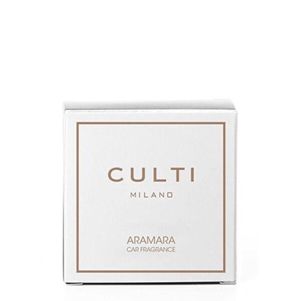 14U Ελληνική Εταιρεία Ρούχα Αξεσουάρ Δώρα Culti-Milano-Culti Car Sachet ARAMARA