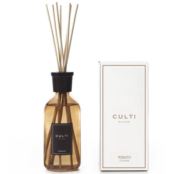 14U Ελληνική Εταιρεία Ρούχα Αξεσουάρ Δώρα Culti Milano Diffuser Tessuto