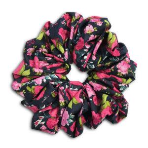 14U-Greek-fashion-Brand-Clothes-Accessories-Gifts-handmade-scrunchies-cotton-silk-modern-seventies-flowers