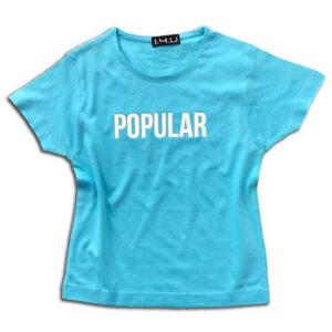 K223 14u-Ρούχα-Αξεσουάρ-unisex-παιδικά-αγόρια-κορίτσια-χειροποίητο-t-shirt-μοναδικό-Λογότυπο-Εκτπύπωση-Στάμπα Popular