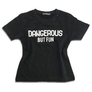 K270.06 14u-Ρούχα-Αξεσουάρ-unisex-παιδικά-αγόρια-κορίτσια-χειροποίητο-t-shirt-μοναδικό-art-καλοκαιρινό δροσερό dangerous but fun (2)