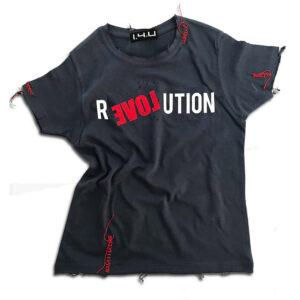 M270.04 revolution 14u-Ρούχα-Αξεσουάρ-unisex-παιδικά-αγόρια-κορίτσια-χειροποίητο-t-shirt-μοναδικό-Λογότυπο-Εκτπύπωση-Στάμπα