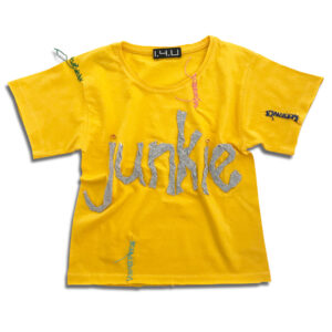 k023-14u-Ρούχα-Αξεσουάρ-unisex-παιδικά-αγόρια-κορίτσια-χειροποίητο-t-shirt-μοναδικό-art-junkie