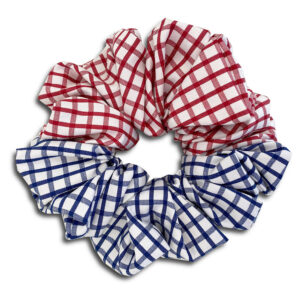 14U-Greek-fashion-Brand-Clothes-Accessories-Gifts-handmade-scrunchies-cotton-silk-modern-seventies-flowers-multicolor-stripe stripes