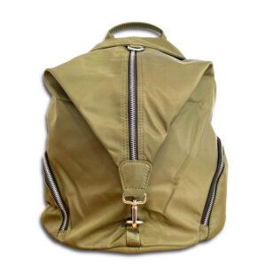 14u Ελληνική Εταιρεία Ρούχων Αξεσουάρ Άνετη Νάιλον Εξαιρετικής ποιότητας Unisex μεγάλη αδιάβροχη τσάντα πλατης