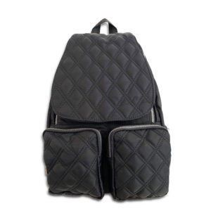 14u Greek Brand Clothes Accessories Comfortable Vinyl Waterproof Quality Unisex Large Sized Nylon Large Quilted Beautiful Backpack (2)