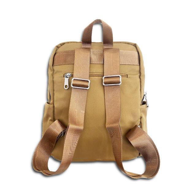 14u Ελληνική Εταιρεία Ρούχων Αξεσουάρ Άνετη Νάιλον Εξαιρετικής ποιότητας minimal αδιάβροχη τσάντα πλατης