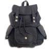 14u Ελληνική Εταιρεία Ρούχων Αξεσουάρ Άνετη Νάιλον Εξαιρετικής ποιότητας Unisex μεγάλη αδιάβροχη τσάντα πλατης με τσέπες