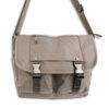 DST.B.1061 14u Ελληνική Εταιρεία Ρούχων Αξεσουάρ Άνετη Νάιλον Εξαιρετικής ποιότητας αδιάβροχη τσάντα ταχυδρόμου
