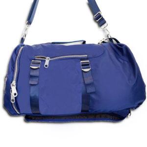 DST.B.1066 14u Greek Brand Clothes Accessories Comfortable Vinyl Waterproof Quality Unisex Large Sized Nylon Large traver Bag 02