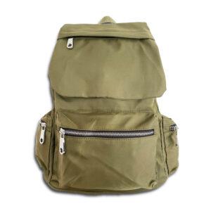 DST.B.7016 14u Greek Brand Clothes Accessories Comfortable Vinyl Waterproof Quality Unisex Minimal Nylon Large Beautiful Gathered Bag Backpack (3)