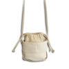 DST.L.38367 14u Ελληνική Εταιρεία Ρούχα αξεσουάρ Τσάντες Μικρό Τσαντάκι Πουγκί από Εξαιρετικής Ποιότητας Οικολογικό Δέρμα