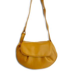 DST.L.50215 14u Ελληνική Εταιρεία Ρούχα αξεσουάρ Τσάντες Μικρό Τσαντάκι ώμου και φάκελος από Εξαιρετικής Ποιότητας Οικολογικό Δέρμα