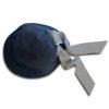DST.H.07 1.4.U Ελληνική Εταιρεία Ρούχων και Αξεσουάρ Βαμβακερό Bucket καπέλο με Εμπριμέ Κορδέλα